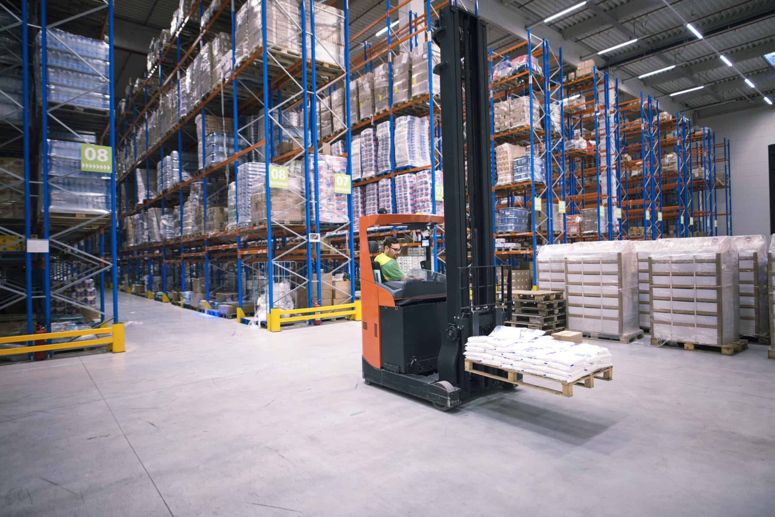 Top 3 Warehouse Management Challenges to Watch out for in 2021